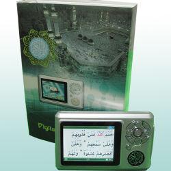 Quran digital MP3 MP4, Alta Qualidade Quran Player (QP-01)