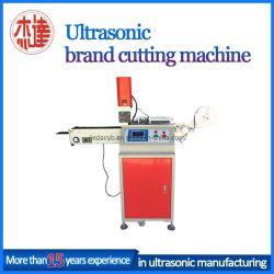 Ultraschall-Schneidemaschine für Marke