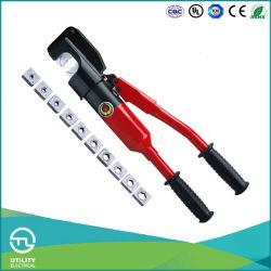 Cavo idraulico di Utl e pinze dello strumento di piegatura del tubo flessibile del A/C