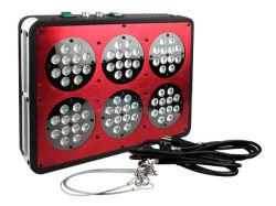 Lampe de l'aquarium, les récifs coralliens d'éclairage LED pour aquarium de poissons en eau douce