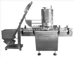 Desligamento automático de torcer PAC Máquina de nivelamento de Vácuo