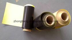 Teflon (PTFE) tecido de fibra de vidro revestidos a fita (folhas)