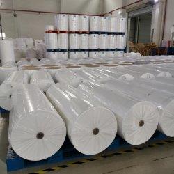 توفير قماش غير منسج PP 100% من مادة PP سبونبوند للطب سعر معقول لجهة تصنيع المستلزمات