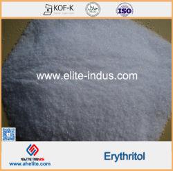 건강한 음식 기능적인 설탕 알콜 감미료 Erythritol