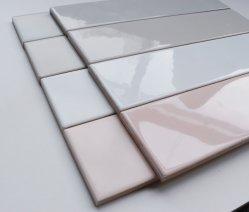 새로운 디자인 내부 세라믹 광택 테두리 타일(크기 65X265mm