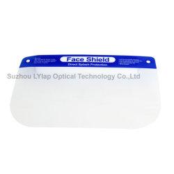 一流の製造業者からのAnti-Fogハンドシールドの隔離の保護マスクの全表面保護ペット0.3mmスポンジのゴムひも