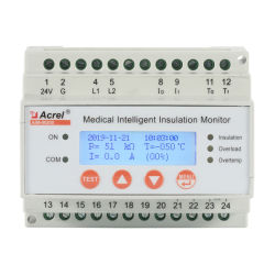 OT Operating Theatre Isolation Power Supply Medical Isolation Device
