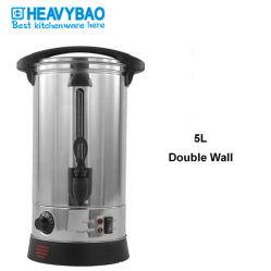 헤비바오 상업 장비 전기열 배럴 스테인리스 스틸 전기 주전자 고온 물 보일러