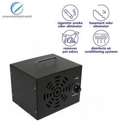 Purificatore portatile dell'aria dello sterilizzatore 3500mg/H dell'ozonizzatore di rimozione di odore della macchina del generatore dell'ozono dell'automobile