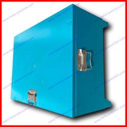 خزائن توزيع الطاقة، خزانة الأدوات، الزنا المعدني بالأوراق، خزانة الموزع لمصباح LED، الحاوية المعدنية للورقة، صندوق التوزيع، صندوق تبديل الخزانة