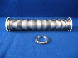 Металлические сильфона и используется для шланга вакуумного выключателя упругого элемента
