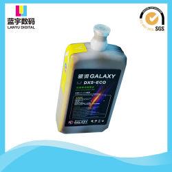 Galaxy Mimaki, Roland Mutoh dx4/dx5/dx7 Eco solvente de tinta de impresora/CISS de tinta tinta/Ecosolvent