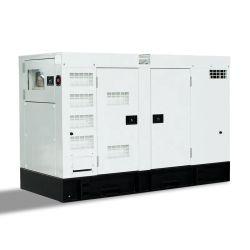 Operação estável de 250 kVA Ultra silencioso Conjunto do Motor Diesel