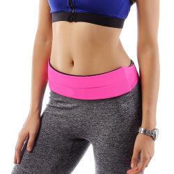 Flya Pack Sport réglable pochette étanche à la taille de l'exécution de la Courroie de conditionnement physique pour les Femmes Hommes