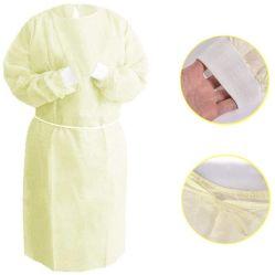 Della fabbrica abito non tessuto a gettare di isolamento di vendita 10PCS direttamente