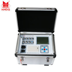 Goldhome Hipot HM6080 Nouveau produit CB disjoncteur haute tension caractéristiques dynamiques de la fabrication de prix de l'analyseur