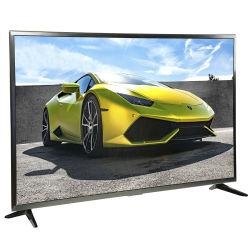 """Abordable, bâti en métal, capot arrière en plastique 42"""" 4K UHD Android TV LCD TV LED intelligent pour la maison et l'hôtel, TV 42 pouces, TV écran plat, TV LCD, de la télévision bas prix"""