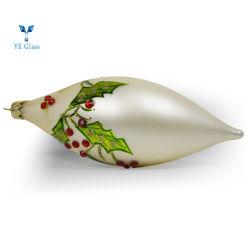 좋은 품질의 크리스마스 장식 인기 있는 디자인 크리스마스 볼 축제 트리