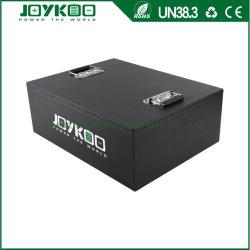 Batterie solari agli ioni di litio 48V200ah LiFePO4 batteria per 10 kW a casa Powerwall del sistema di immagazzinamento di energia