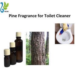 洗面所の洗剤のためのマツ芳香オイル