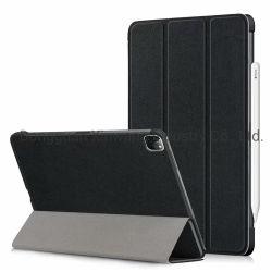 Fabricant de gros de la preuve de chevreau Tablet PC Étui de protection en cuir pour iPad PRO 11 2020