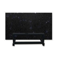 Gemäßigter Preis-riesige Größen-künstlicher Quarz-Stein/Quarz-Platte/Quarzit für Countertop