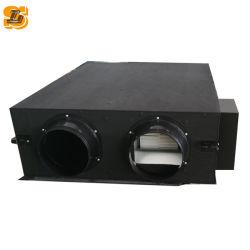 熱回収ベンチレータ / ウォータエアヒーティングベンチレーションユニット