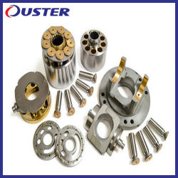 Good QualityおよびReasonable PriceのStockのYanmar Harvesting Machine Hydraulic Pump Spare Parts