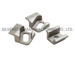 Clip per guida di forgiatura a caldo/acciaio al carbonio Q235/Q345/trattamento dell'olio antiruggine