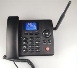 4G Fwp Lte 4G GSM téléphone de bureau avec WiFi 4G WiFi Téléphone de bureau avec écran couleur STE-6688