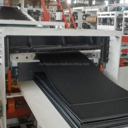 PC ABS Maleta Equipaje Hoja de placa de la placa de la línea de extrusión