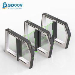 Biometrie Scan Gesicht und Fingerabdruck Entsperren Türsteuerung Zugang für Privat/Geschäftlich/Büro