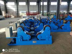 دوارة لحام ذات عجلات فولاذية قابلة للضبط ذاتيًا قابلة للضبط للأنابيب اللحام