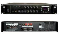 PA 사운드 시스템 FM 라디오를 가진 직업적인 전력 증폭기 250W