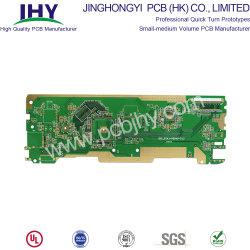 PWB a più strati elettronico del circuito di RoHS 94V0 Fr4 per la scheda senza fili dell'alimentazione elettrica del caricatore
