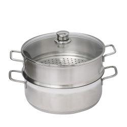 مطبخ سلك شريكات [ستينلسّ ستيل] [كوكور] [نونستيك] محدّد مقلاة [ووك] قدر