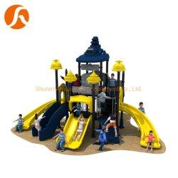 Среднего размера скидки на детскую площадку для установки вне помещений оборудование играть тренажерный зал и набор поворотного механизма
