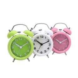 Chambre de bonne qualité Alarm Clock Desktop Clock