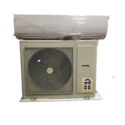 12000BTU condizionatore d'aria fissato al muro della casa di spaccatura della famiglia da 1.5 tonnellate