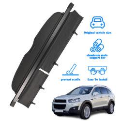 트렁크 화물 트렁크 보안 업그레이드 부품 내부 액세서리 액세서리 Chevrolet Captiva 2009-2016