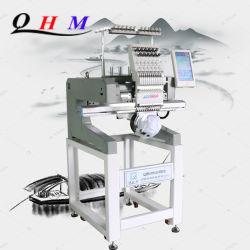 Cabeça único multifuncional vestido de máquina de bordar máquinas de costura