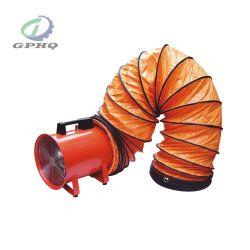 Термостойкий вентиляции промышленных осевых вентиляторов выпускного трубопровода