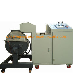 Escala de laboratório fábrica de espuma de asfalto máquina de Espuma