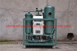Ty purificateur d'huile de la turbine à vapeur