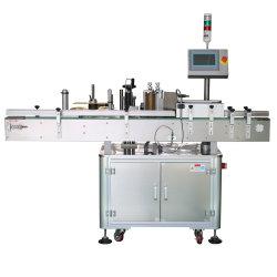 Полностью автоматическая машина для маркировки дезинфицирующие средства для стерилизации бутылочки