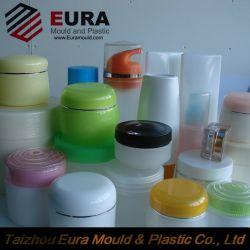 Kundenspezifische Präzisions-Plastikform-Einspritzung-Flaschenkapsel-Formen