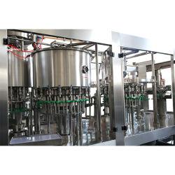 Escala pequena garrafa PET Caldo de Cana Banheira máquina de enchimento da linha de produção Preço de fábrica