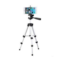 65cm leichter Ministativ der Kamera-330A für iPhone Halter-Standplatz
