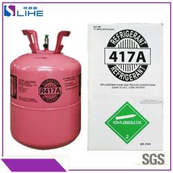 11.3kg/25lb de beschikbare Freon van het Gas van het Koelmiddel R417A voor AC van het Huishouden Systeem