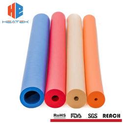 NBR PVC 폼 절연 튜브 공기용 고무 파이프 절연 컨디셔닝 냉각 구리 튜브
